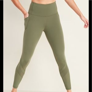 Old Navy Active Elevate Legging